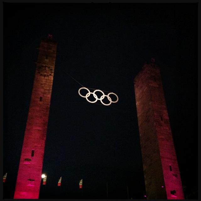 Depeche Mode Konzert Berlin Olympiastadion 2013