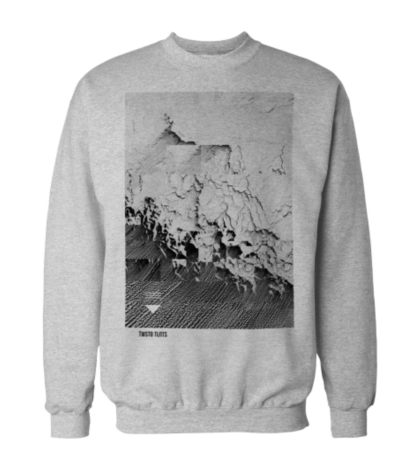 TWISTED TALENTS Graphic Design T-Shirts einfach online kaufen.