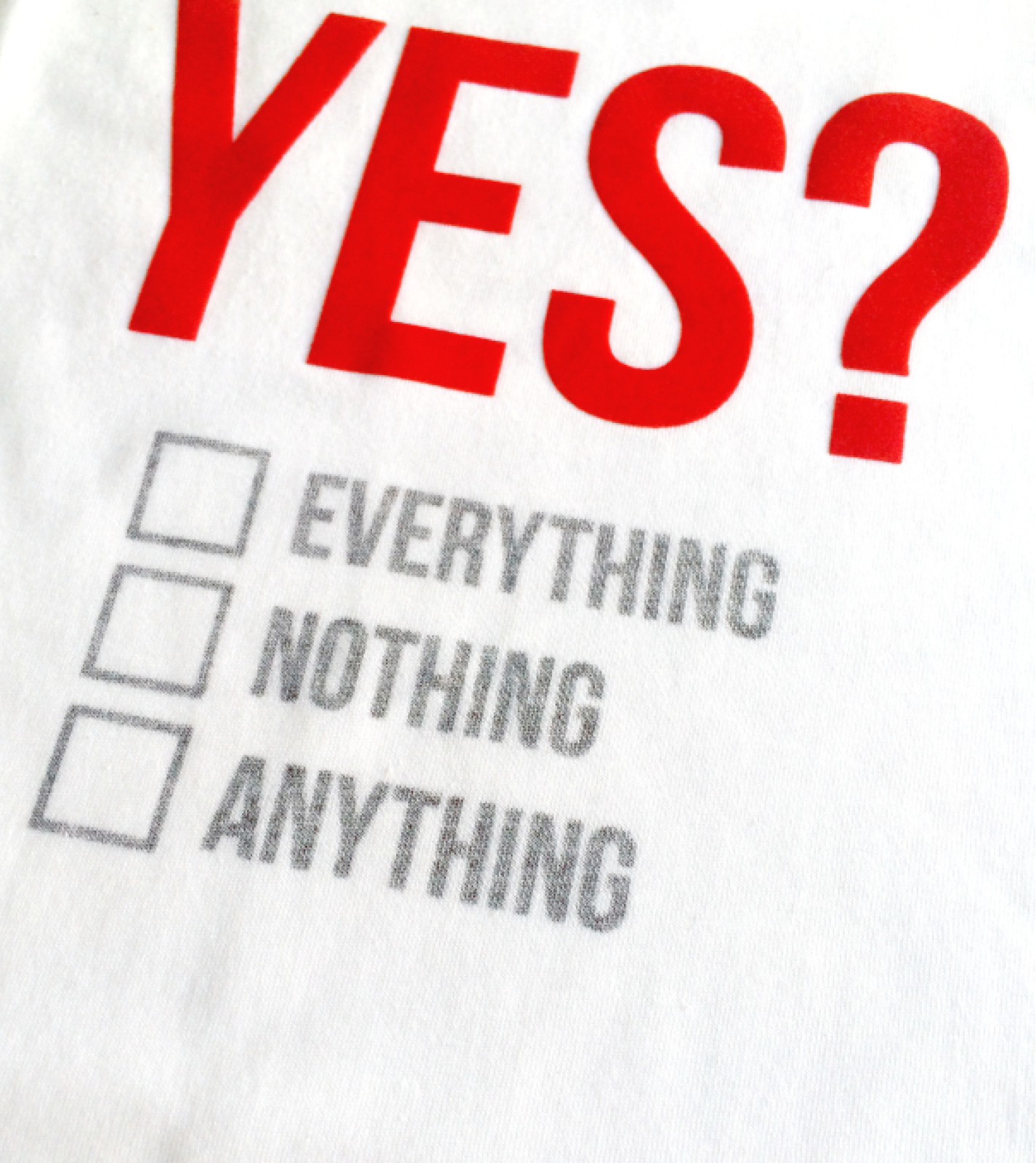 TWISTED TALENTS Graphic Design T-Shirts einfach online kaufen. YES